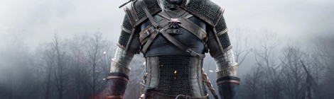 The Witcher : l'adaptation en film !