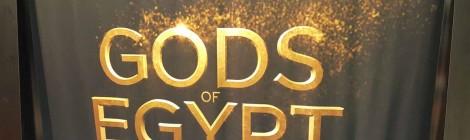 Gods of Egypt : le trailer !