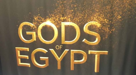 Gods of Egypt : le trailer !
