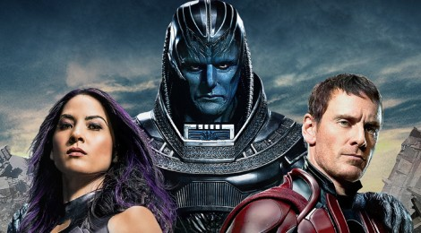 X-Men : Apocalypse, le trailer en HD !