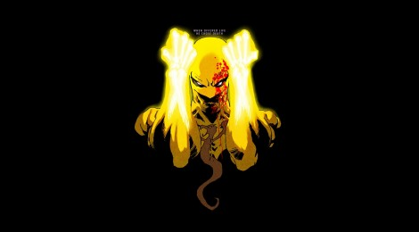 Iron Fist : le trailer !