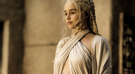 Game of Thrones : les origines de Daenerys Targaryen