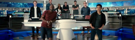 Star Trek 3 : le trailer !
