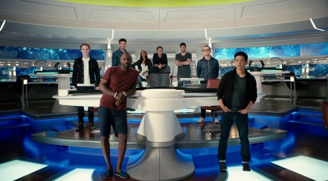Star Trek Beyond : nouveau trailer !
