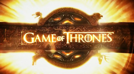 1er teaser pour Game of Thrones saison 6 !