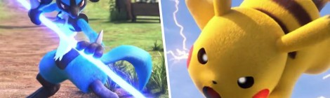 Pokkén Tournament : sur nos Wii U au printemps 2016
