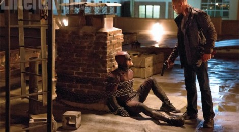 Daredevil saison 2 : News et photos !