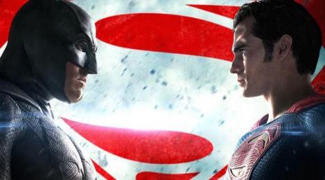 Nouveaux spots TV pour Batman v Superman!