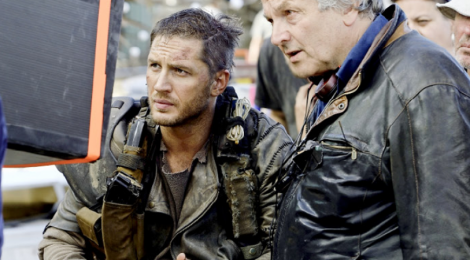 George Miller ne fera plus de Mad Max ?