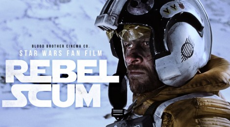 Rebel Scum : un fan film Star Wars à découvrir !