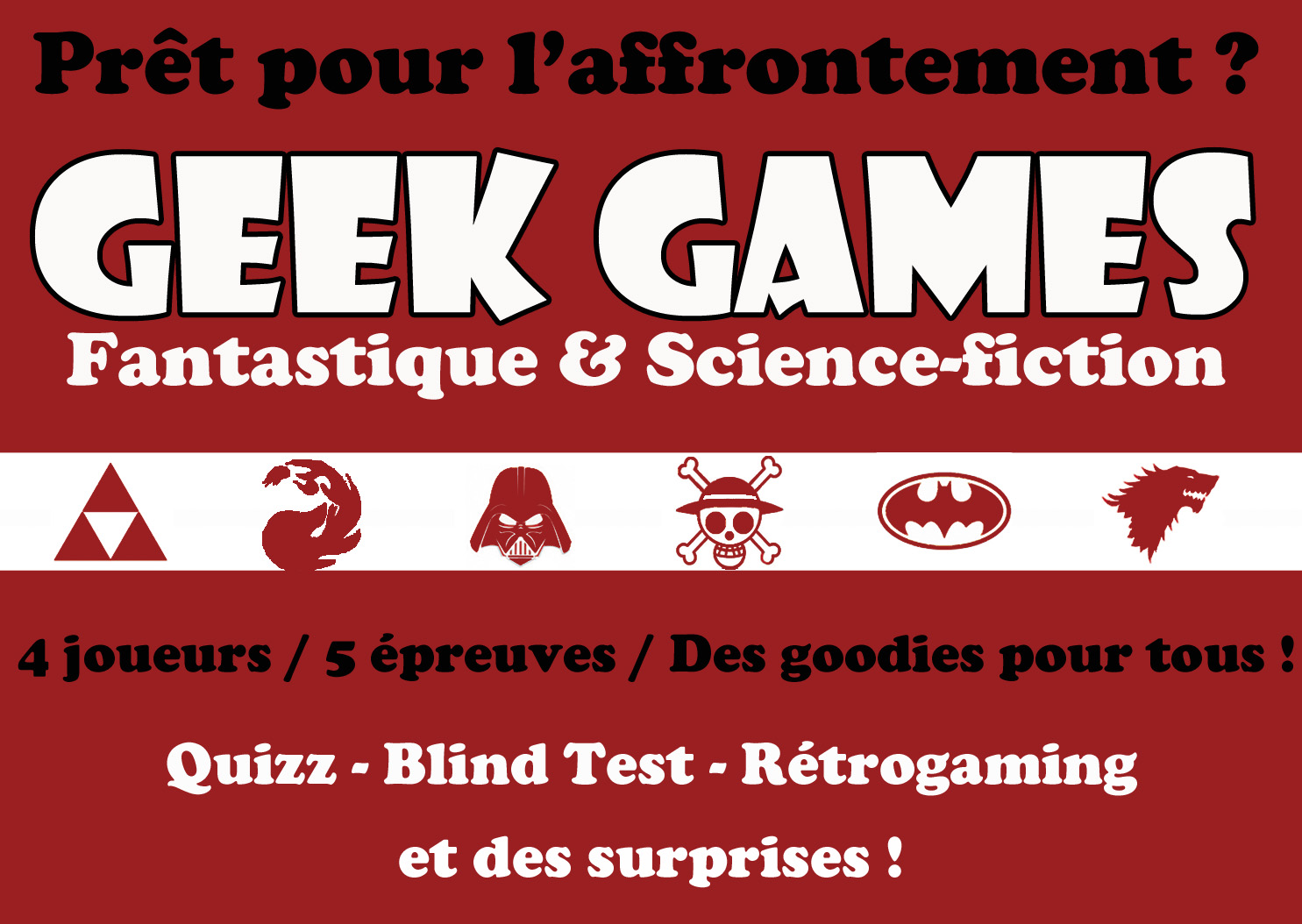 PUB Geek Games v5