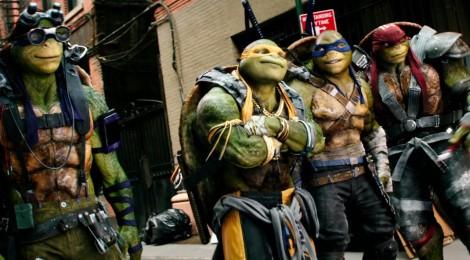 Ninja Turtles 2 : un nouveau trailer dévoilé au Super Bowl
