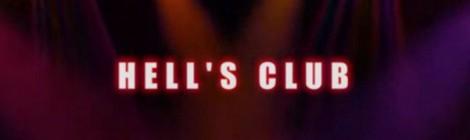 Une autre soirée mouvementée au Hell's Club !