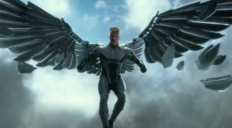 X-Men Apocalypse : un nouveau trailer !