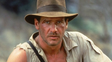 Indiana Jones 5 en préparation !