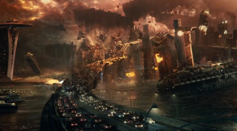 Independence Day 2 : nouveau trailer explosif !