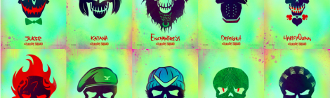 Nouveau trailer pour Suicide Squad !