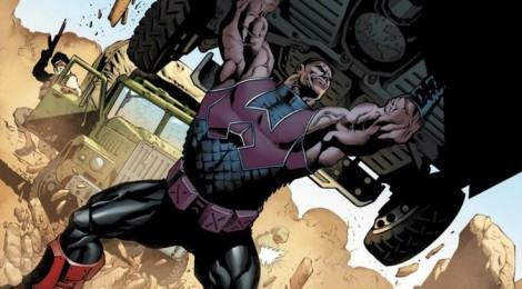 Les Gardiens de la Galaxie 2 : Wonder Man dans le film ?
