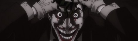 Batman The Killing Joke : nouveau trailer !