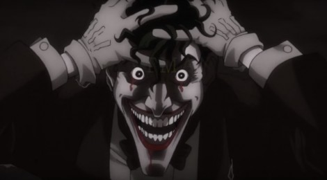 Batman : The Killing Joke, un trailer pour l'animé !