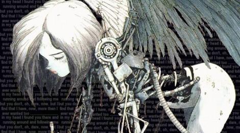 """L'adaptation live du manga """"Gunnm"""" avance"""