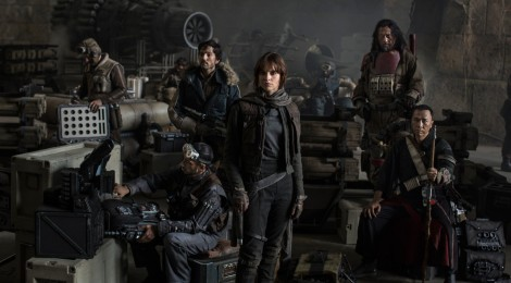 Star Wars : Rogue One, le trailer !!!