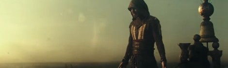 Assassin's Creed : le premier trailer