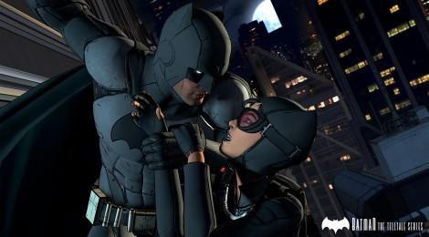 Le prochain jeu-vidéo Batman se dévoile !