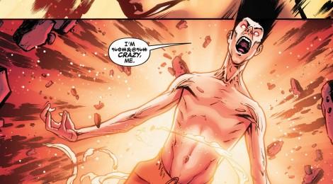 LEGION : une série dans l'univers X-Men bientôt sur nos écrans !
