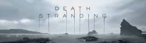Death Stranding : Hideo Kojima is back !