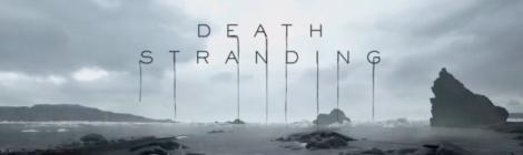 Death Stranding : Hideo Kojima is back !