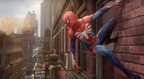 Spider-man prendra-t-il sa revanche sur Batman en jeu-vidéo ?