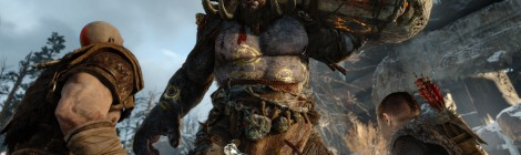 God of War : le trailer dantesque !