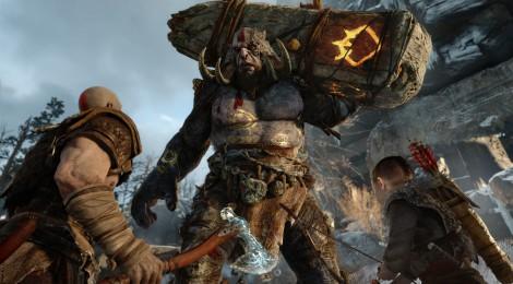 God of War : le trailer dantesque !