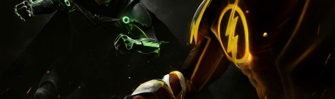 Injustice 2 : un nouveau trailer !