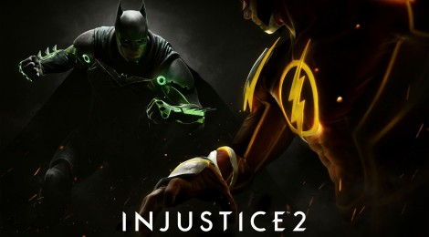 Injustice 2 : le trailer !