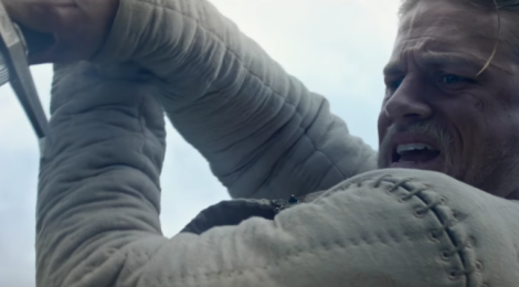 King Arthur : un film de fantasy pas comme les autres