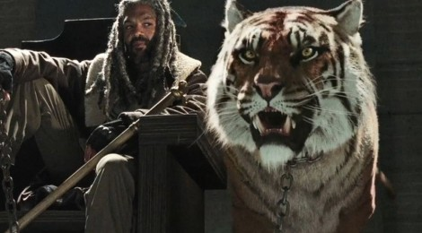 The Walking Dead : le trailer de la saison 7