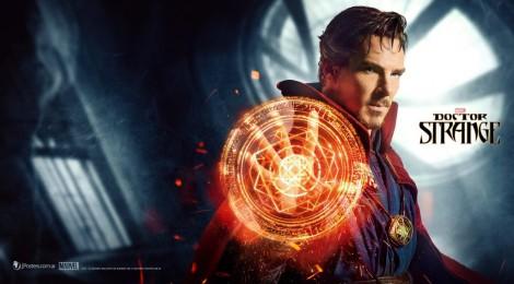Doctor Strange : le trailer de la San Diego Comic-Con !