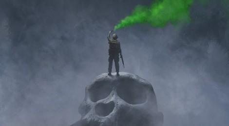 Kong : Skull Island, le trailer géant !