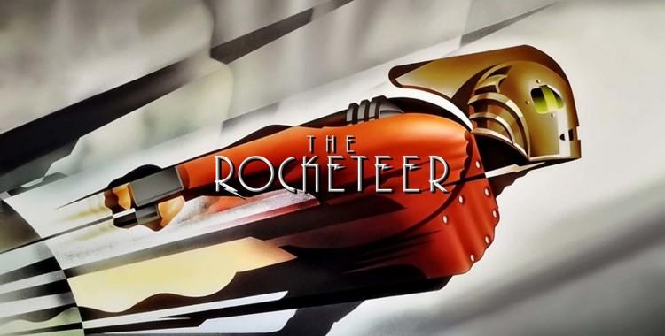Un reboot pour Rocketeer !