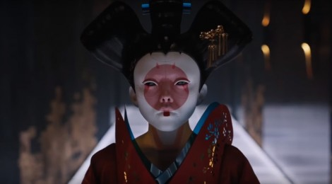 Ghost in the Shell : 5 teasers pour le prix d'un !