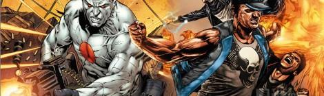Valiant : un nouvel univers super-héroïque au cinéma !