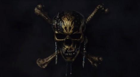 Premier trailer de Pirates des Caraïbes 5 !