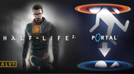 Des films Half-Life et Portal en développement !