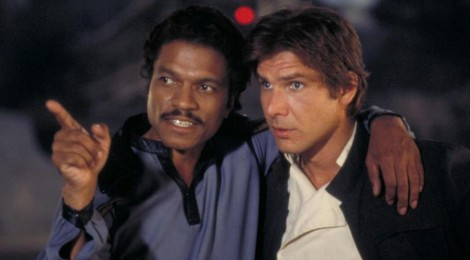 Donald Glover sera Lando Calrissian !