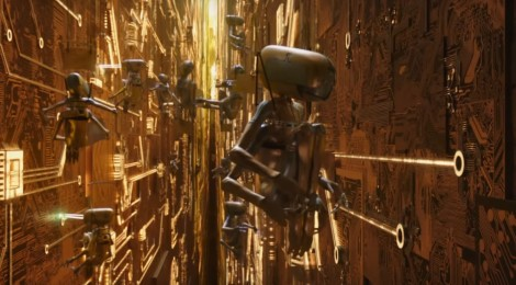 Valerian : le trailer d'un space-opera français !