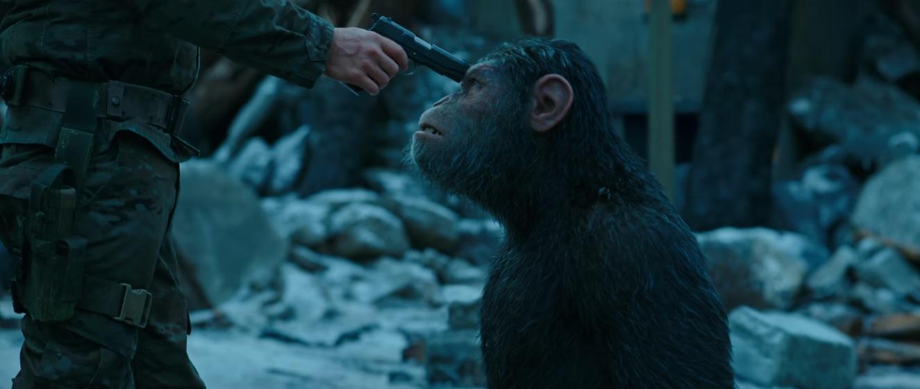 """Résultat de recherche d'images pour """"planète des singes suprematie"""""""