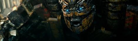 Le trailer du prochain Transformers et pleins de news !