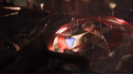 Jeux-vidéo Avengers : Marvel s'associe à Square Enix !